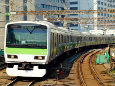 JR東日本山手線