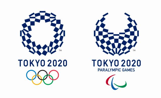 2020東京オリンピック・パラリンピックエンブレム